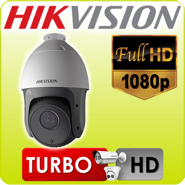 DOMO PTZ HIKVISION DS-2AE5223TI-A