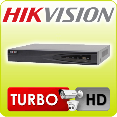 NVR HIKVISION DS-7608NI-K2/8P